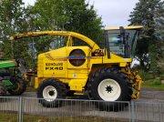 Feldhäcksler des Typs New Holland FX 48, Gebrauchtmaschine in Honigsee