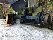 Feldhäcksler des Typs New Holland FX Allradachse, Gebrauchtmaschine in Rohr