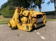 Feldhäcksler des Typs New Holland Hakselunit, Gebrauchtmaschine in Vriezenveen