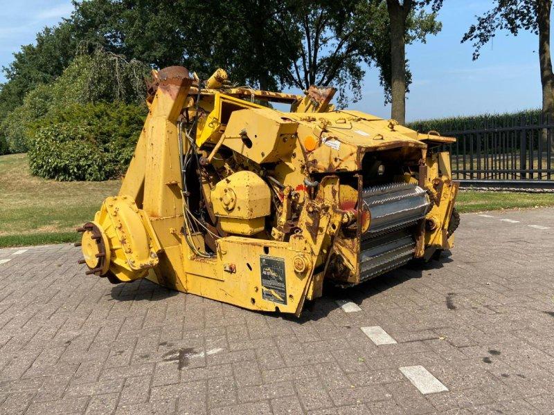 Feldhäcksler типа New Holland Hakselunit, Gebrauchtmaschine в Vriezenveen (Фотография 1)