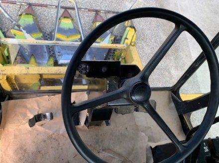 Feldhäcksler des Typs New Holland Typ 1900 Allrad *Landwirtmaschine*, Gebrauchtmaschine in Schutterzell (Bild 20)