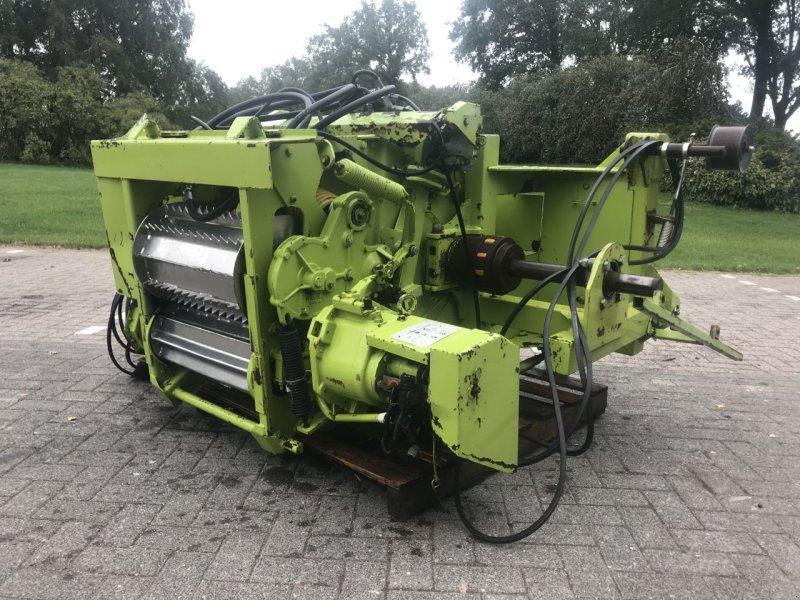 Feldhäcksler des Typs Sonstige Claas 600 Hakselunit, Gebrauchtmaschine in Vriezenveen (Bild 1)