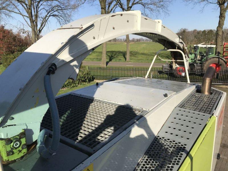 Feldhäcksler des Typs Sonstige Claas 840, Gebrauchtmaschine in Vriezenveen (Bild 6)