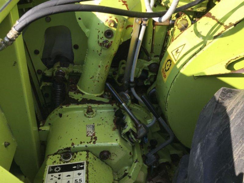 Feldhäcksler des Typs Sonstige Claas 840, Gebrauchtmaschine in Vriezenveen (Bild 4)