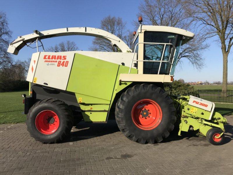 Feldhäcksler des Typs Sonstige Claas 840, Gebrauchtmaschine in Vriezenveen (Bild 10)