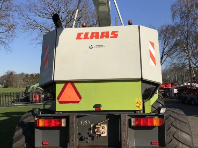Feldhäcksler des Typs Sonstige Claas 840, Gebrauchtmaschine in Vriezenveen (Bild 8)