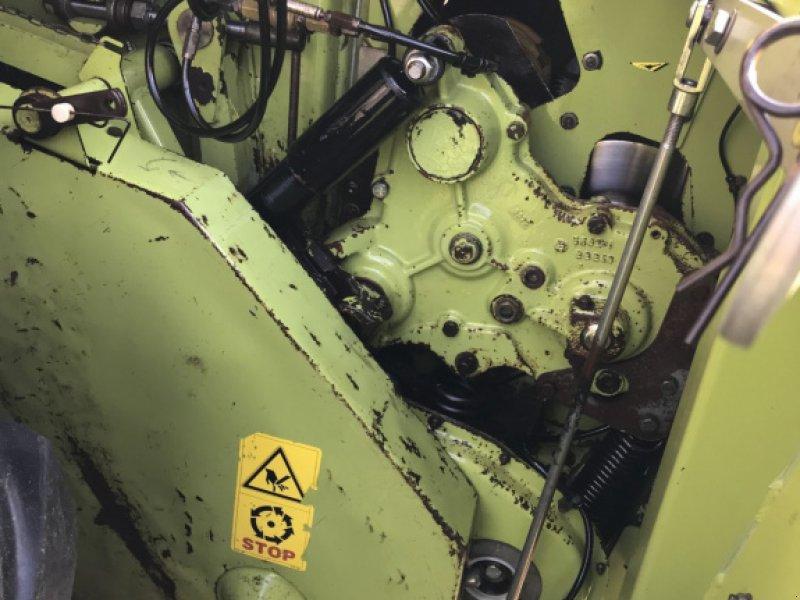 Feldhäcksler des Typs Sonstige Claas 840, Gebrauchtmaschine in Vriezenveen (Bild 3)