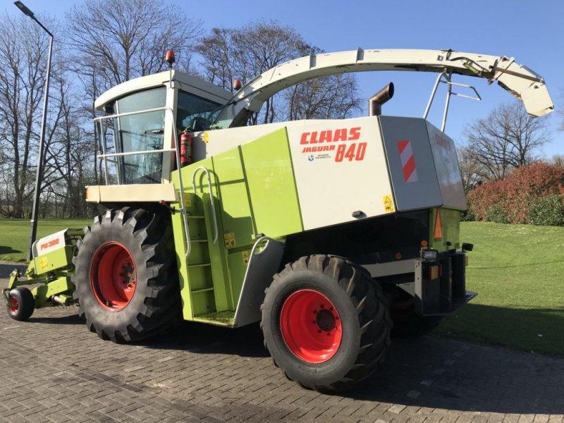 Feldhäcksler des Typs Sonstige Claas 840, Gebrauchtmaschine in Vriezenveen (Bild 5)