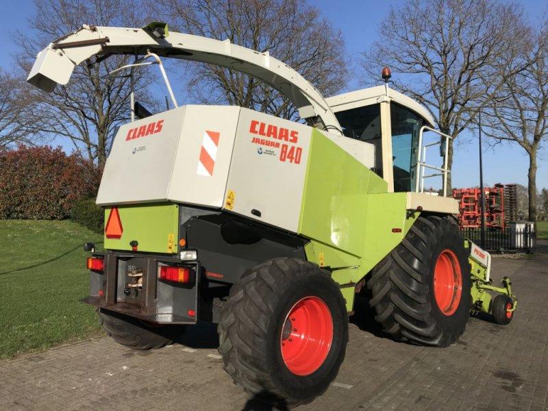 Feldhäcksler des Typs Sonstige Claas 840, Gebrauchtmaschine in Vriezenveen (Bild 9)