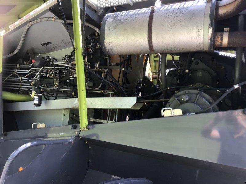 Feldhäcksler des Typs Sonstige Claas Jaguar 850, Gebrauchtmaschine in Vriezenveen (Bild 10)