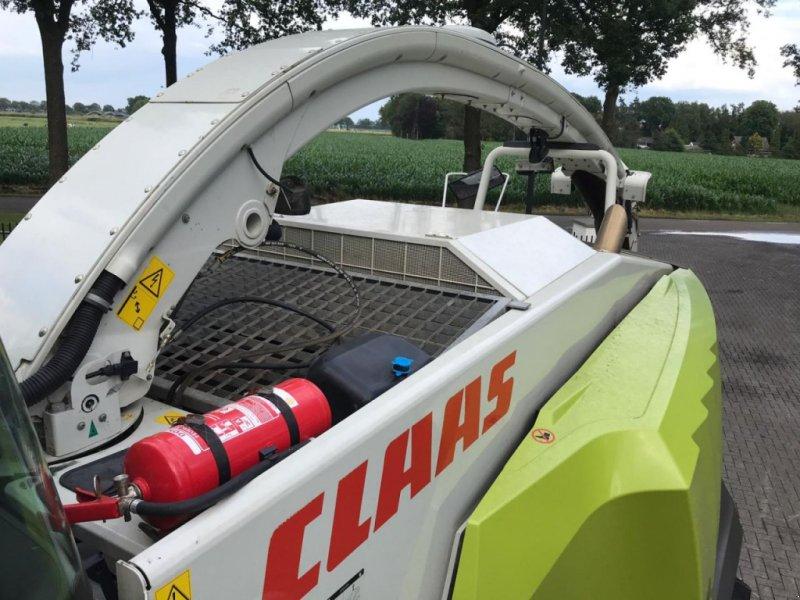 Feldhäcksler des Typs Sonstige Claas Jaguar 950, Gebrauchtmaschine in Vriezenveen (Bild 9)