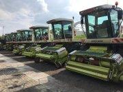 Feldhäcksler des Typs Sonstige Claas John Deere New Holland Gebruikte hakselaar's, Gebrauchtmaschine in Vriezenveen
