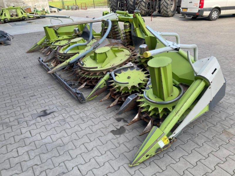 Feldhäcksler des Typs Sonstige Claas Orbis 600 SD, Gebrauchtmaschine in Beek en Donk (Bild 1)