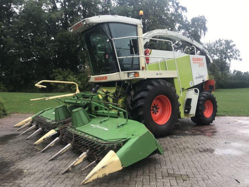 Feldhäcksler des Typs Sonstige Claas Overdrive 840, Gebrauchtmaschine in Vriezenveen (Bild 1)