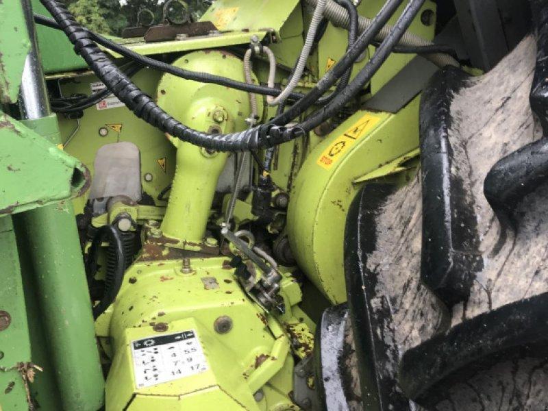 Feldhäcksler des Typs Sonstige Claas Overdrive 840, Gebrauchtmaschine in Vriezenveen (Bild 8)