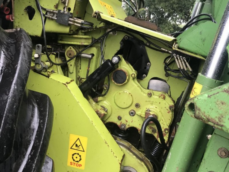 Feldhäcksler des Typs Sonstige Claas Overdrive 840, Gebrauchtmaschine in Vriezenveen (Bild 9)