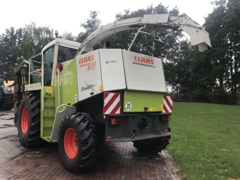 Feldhäcksler des Typs Sonstige Claas Overdrive 840, Gebrauchtmaschine in Vriezenveen (Bild 5)