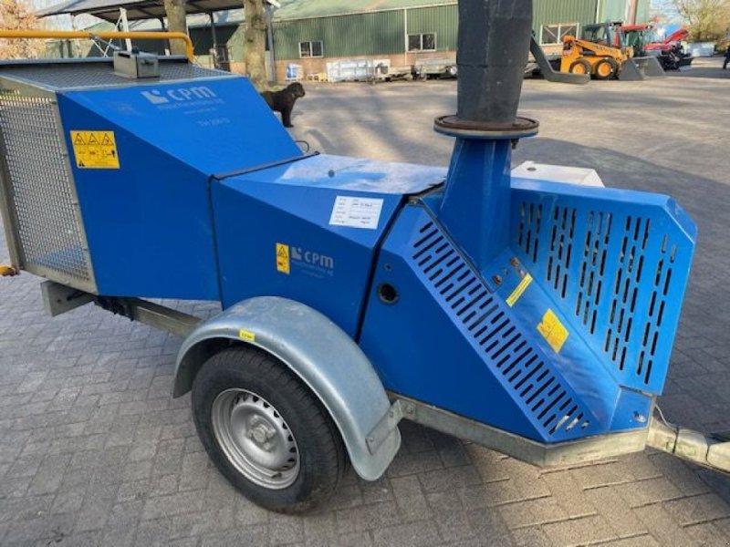 Feldhäcksler des Typs Sonstige CPM TH200D, Gebrauchtmaschine in Lunteren (Bild 1)