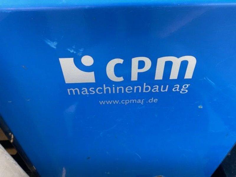 Feldhäcksler des Typs Sonstige CPM TH200D, Gebrauchtmaschine in Lunteren (Bild 5)