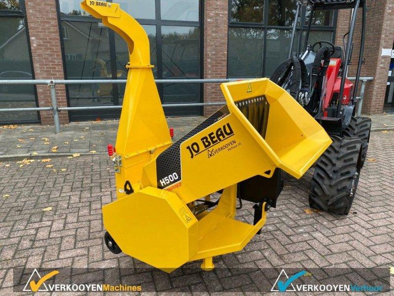 Feldhäcksler типа Sonstige Jo Beau H500 Versnipperaar Hakselaar Giant/Norcar, Gebrauchtmaschine в Vessem (Фотография 1)