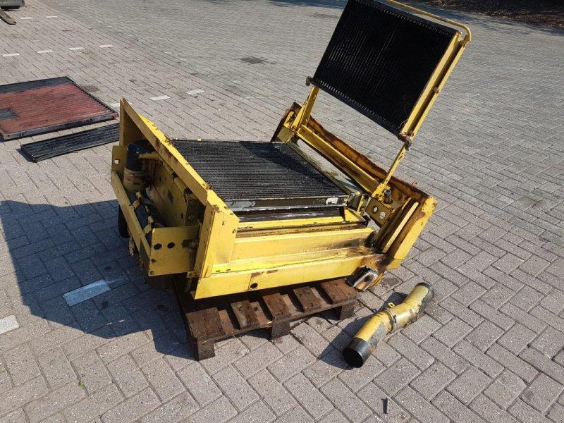 Feldhäcksler des Typs Sonstige Koelsysteem New holland hakselaar, Gebrauchtmaschine in Vriezenveen (Bild 1)