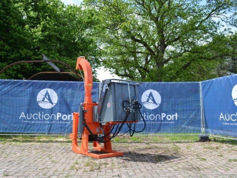 Feldhäcksler типа Sonstige Loma LWC130, Gebrauchtmaschine в Antwerpen (Фотография 1)