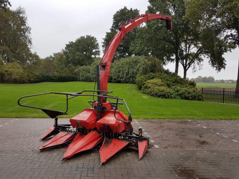 Feldhäcksler des Typs Sonstige PZ Quattro, Gebrauchtmaschine in Vriezenveen (Bild 1)