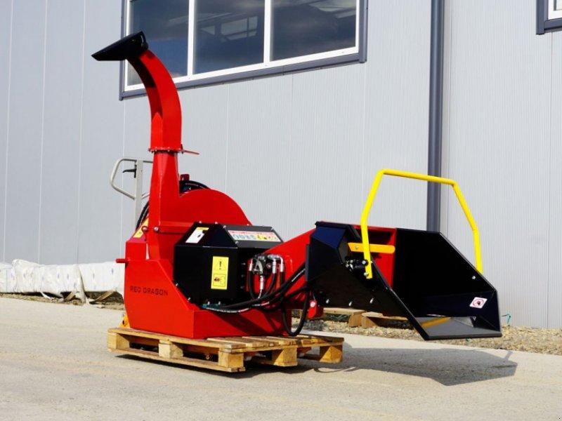 Feldhäcksler des Typs Sonstige REMETCNC RT-690R, Gebrauchtmaschine in zonhoven (Bild 1)