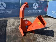 Feldhäcksler tipa Sonstige Wood chipper WCX5, Gebrauchtmaschine u Antwerpen