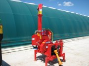 Teknamotor Skorpion R160 Forage harvester