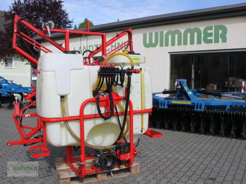 Feldspritze типа Agro AGS 660 EN, Gebrauchtmaschine в Kematen (Фотография 1)