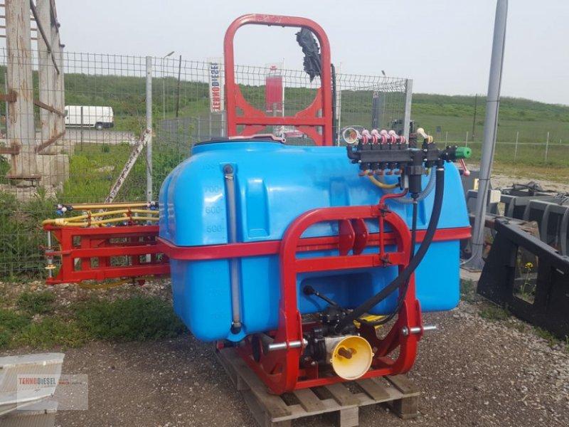 Feldspritze tip Akpil Erbicidator 800L/15, Neumaschine in Jud. Timiş (Poză 4)