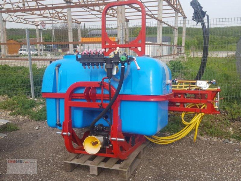 Feldspritze tip Akpil Erbicidator 800L/15, Neumaschine in Jud. Timiş (Poză 3)