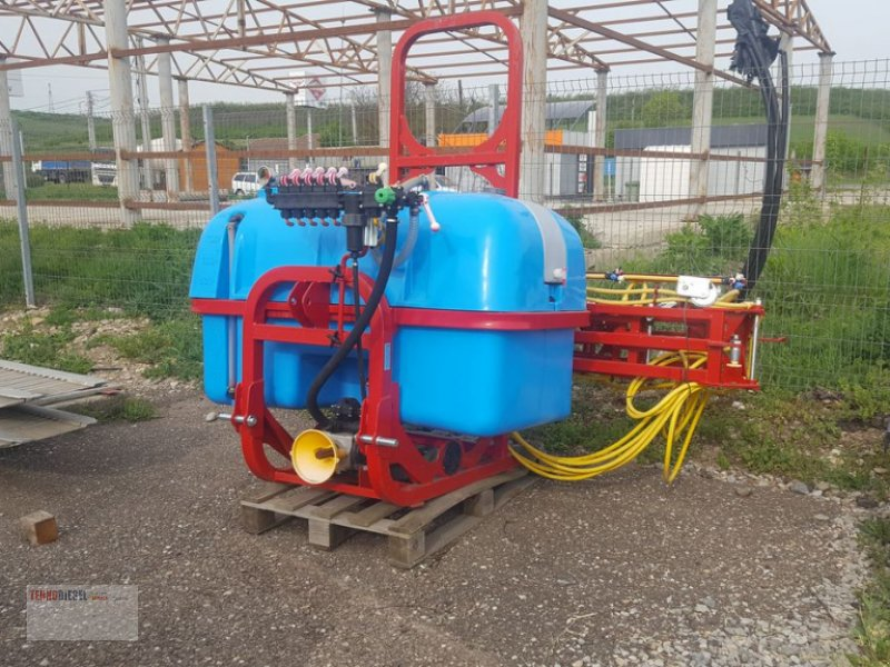 Feldspritze tip Akpil Erbicidator 800L/15, Neumaschine in Jud. Timiş (Poză 2)