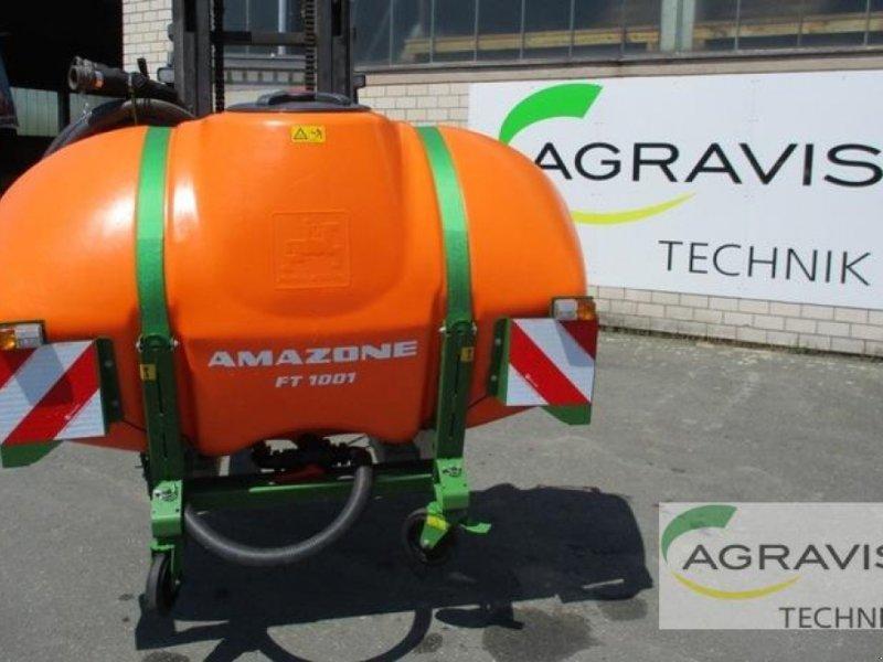 Feldspritze des Typs Amazone FT 1001, Gebrauchtmaschine in Warburg (Bild 1)