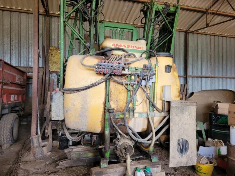 Feldspritze типа Amazone Sonstiges, Gebrauchtmaschine в Bray En Val (Фотография 1)
