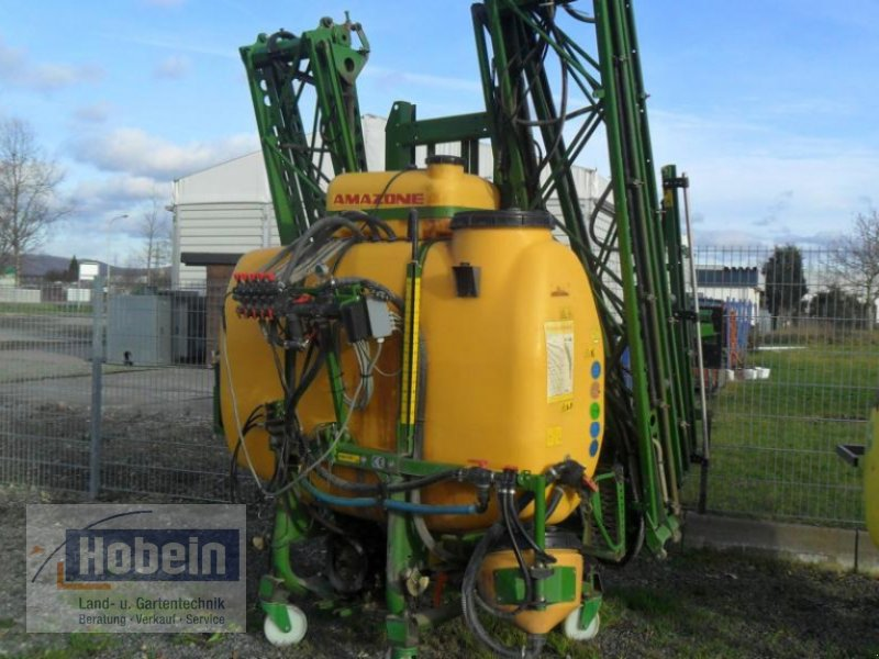Feldspritze tip Amazone UF 1200, Gebrauchtmaschine in Coppenbruegge (Poză 1)
