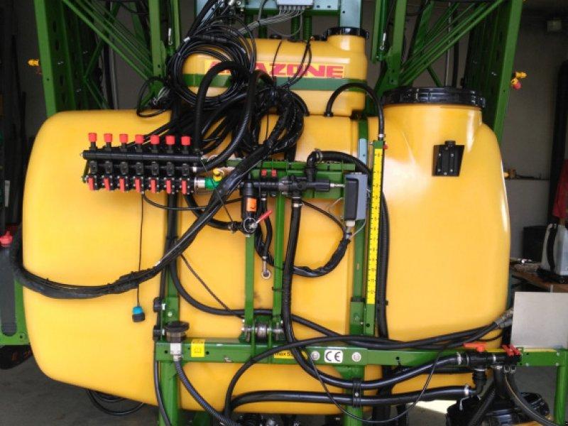 Feldspritze des Typs Amazone UF 1200, Gebrauchtmaschine in Kösching (Bild 1)