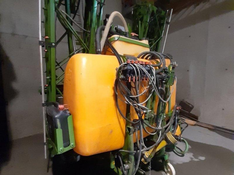 Feldspritze des Typs Amazone UF 1200, Gebrauchtmaschine in Landshut (Bild 1)