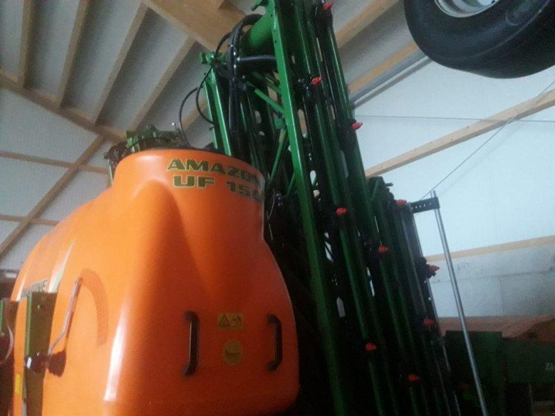 Feldspritze des Typs Amazone UF 1501, Gebrauchtmaschine in Cham (Bild 3)