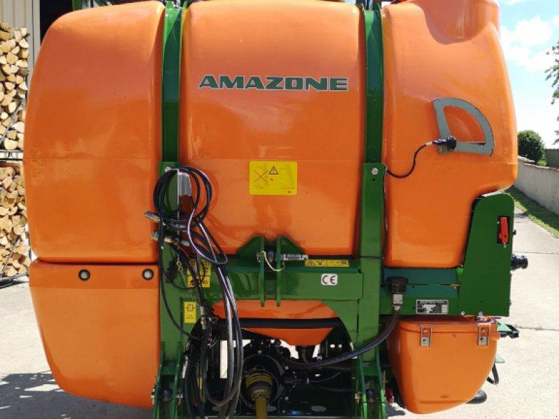 Feldspritze des Typs Amazone UF 1501, Gebrauchtmaschine in Volkach (Bild 1)