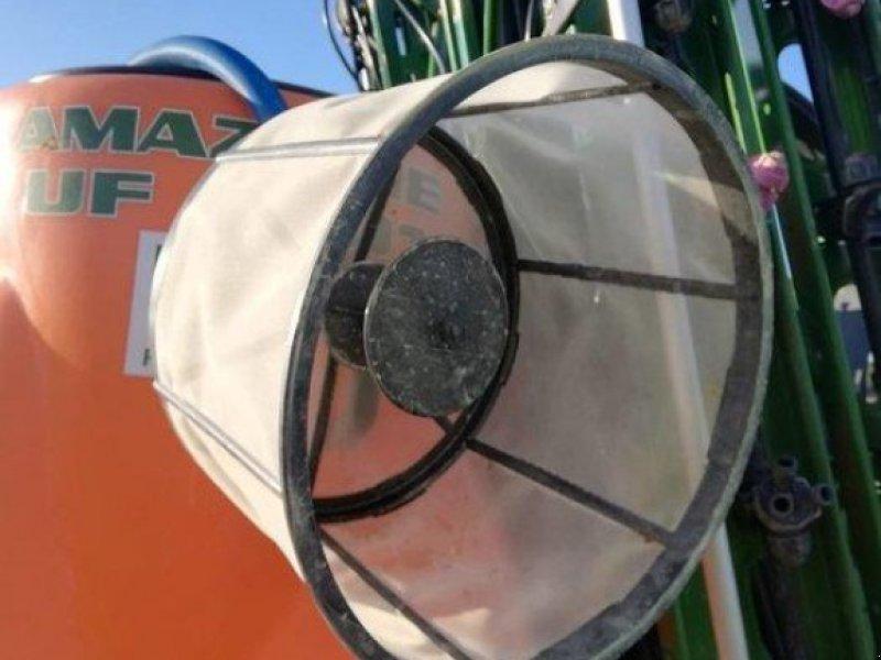 Feldspritze des Typs Amazone UF 1801 IsoBus Vollausst. 21m 22,5m, Gebrauchtmaschine in Rees (Bild 8)