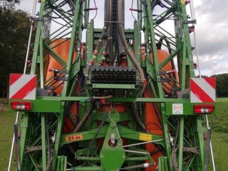 Feldspritze des Typs Amazone UF 1801 IsoBus Vollausst. 21m 22,5m, Gebrauchtmaschine in Rees (Bild 15)
