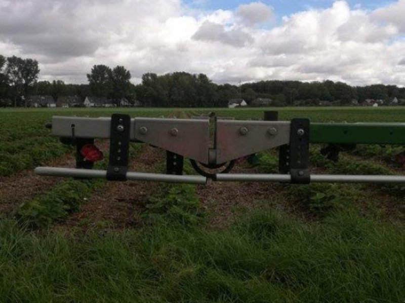 Feldspritze des Typs Amazone UF 1801 IsoBus Vollausst. 21m 22,5m, Gebrauchtmaschine in Rees (Bild 13)