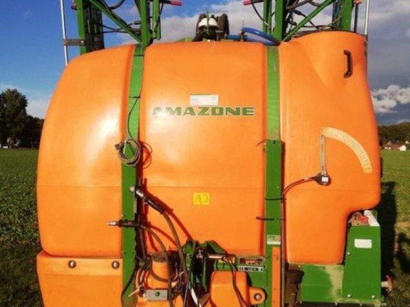 Feldspritze des Typs Amazone UF 1801 IsoBus Vollausst. 21m 22,5m, Gebrauchtmaschine in Rees (Bild 10)