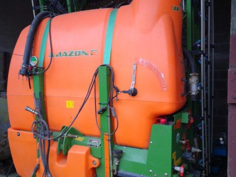 Feldspritze typu Amazone UF 1801, Gebrauchtmaschine v VOVES (Obrázok 1)