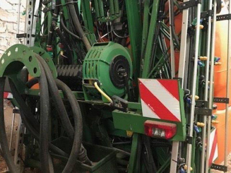 Feldspritze du type Amazone UF 2801 TWIN, Gebrauchtmaschine en CALMONT (Photo 1)