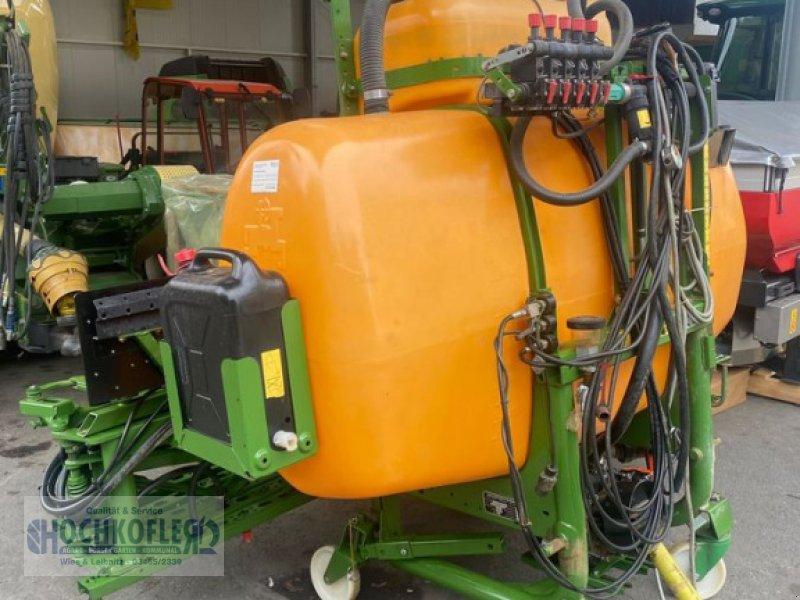 Feldspritze des Typs Amazone UF 800, Gebrauchtmaschine in Wies (Bild 1)