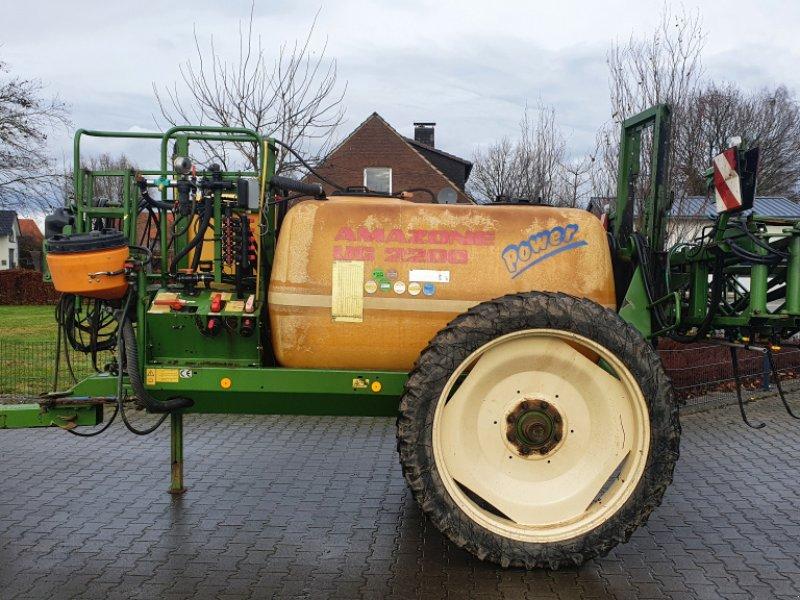 Feldspritze des Typs Amazone UG 2200, Gebrauchtmaschine in Welver (Bild 1)