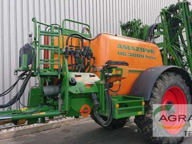 Feldspritze tipa Amazone UG 3000 NOVA, Gebrauchtmaschine u Lage (Slika 1)